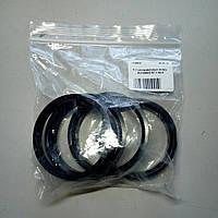 К-кт центровочных колец ALFARRO 67.1-58.6, фото 1