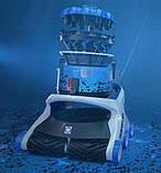 Hayward AquaVac 600 робот пылесос для бассейна, фото 5