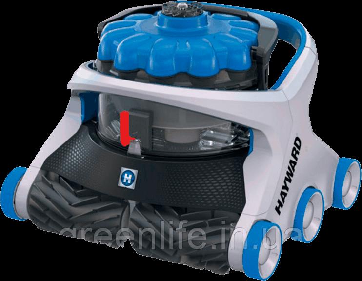 Hayward AquaVac 600 робот пылесос для бассейна