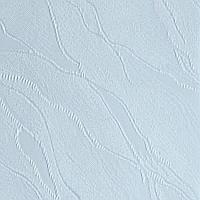 Рулонные шторы Ткань Вода 2018 Белый