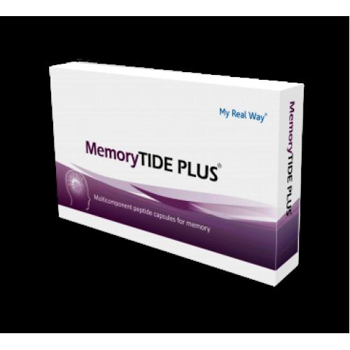 MemoryTIDE PLUS (комплекс для улучшения памяти)