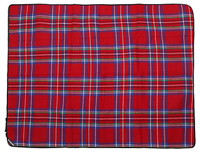 Коврик для пикника KingCamp Picnik Blanket 175 x 135 см red (KG8001)