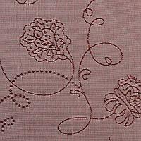 Рулонные шторы Ткань Кинга 401 Шоколад