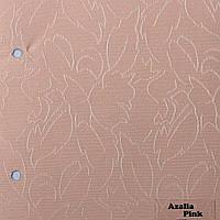 Рулонные шторы Ткань Azalia Pink
