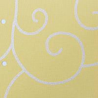 Рулонные шторы Ткань Тавро Жёлтый