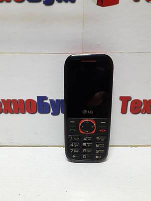 Телефон LG A120, фото 2