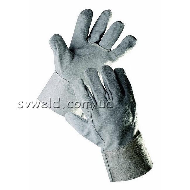 Рукавички шкіряні SNIPE
