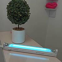 Бактерицидная лампа для кабинета , дома 2 в 1