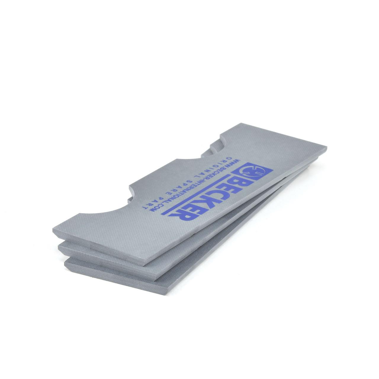 90051000003 PLASTIC VANES SET / пластикові пластини
