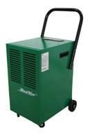 Осушувачі повітря DanVex серія Industrial Dehumidifiers