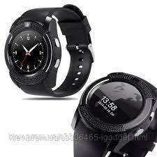 Смарт часы V8 ( Разные цвета )
