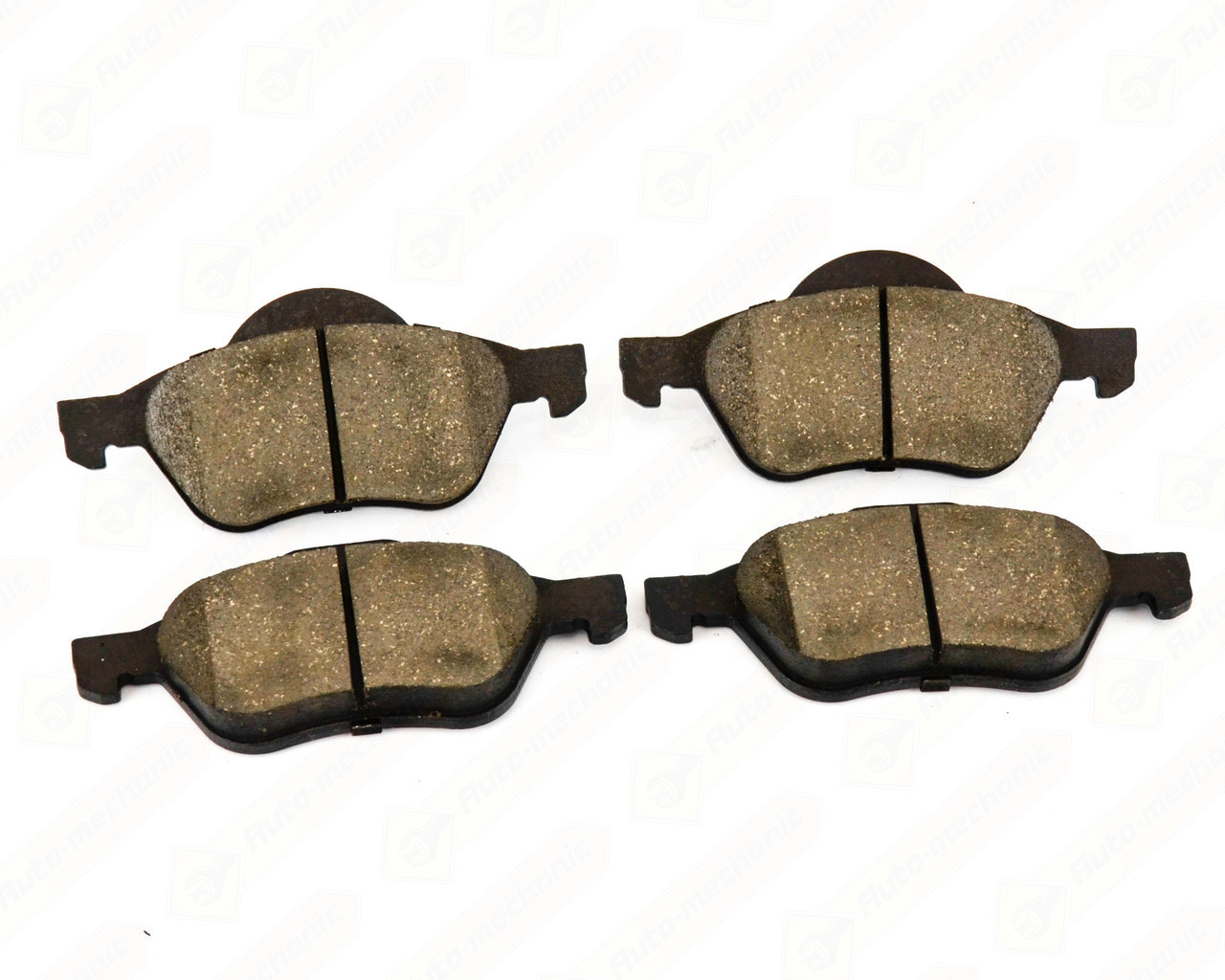 Купить Тормозные колодки, Дисковые тормозные колодки (передние) на Renault Laguna III 2007->2015 - LPR - LPR05P898