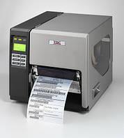 Принтер этикеток, штрих-кодов TSC ТТР-366М