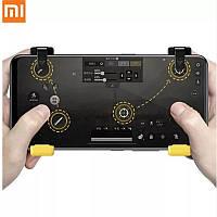 Правый триггер Mini-14 Flydigi Stinger от Xiaomi курок геймпад джойстик для PUBG Mobile Call of Duty FreeFire