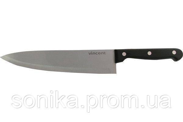 Ніж кухарський Vincent VC-6168