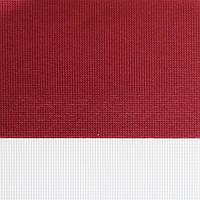 Рулонные шторы День-Ночь Ткань Рио Z-065 Бордо