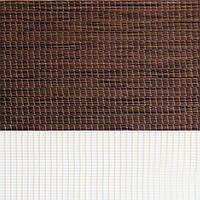 Рулонные шторы День-Ночь Ткань Болонья Z-205 Венге