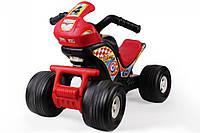 Квадроцикл ТехноК 4104 bc-tx-1284 Красный (222417)