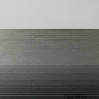Рулонные шторы День-Ночь Ткань Дуэт Лайт блэк-аут ВН-94 Aluminium