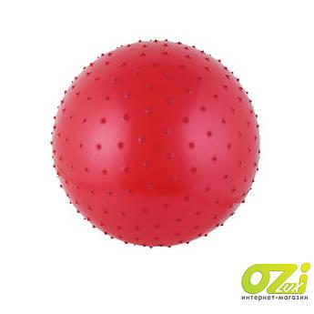 Мяч для фитнеса CO9005 красный