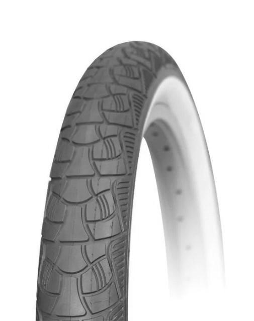 Велопокрышка 26x2.125 54-559 SA-238 Deli Tire Черная
