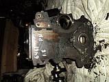 Б/У блок циліндрів двигуна гольф 2 1.6 бензин PN, фото 3