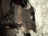 Б/У блок циліндрів двигуна гольф 2 1.6 бензин PN, фото 7