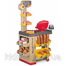 Магазин супермаркет пекарня булочна Smoby 350220