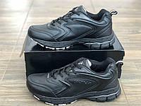 Кожаные мужские туфли кроссовки кожаные BONA 755 размеры 41,43,44, фото 1
