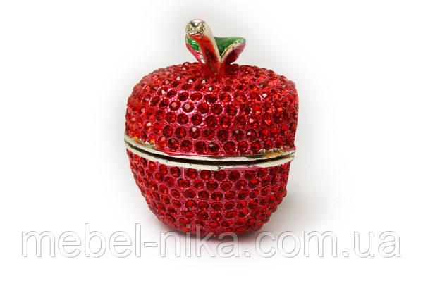 Шкатулка «Яблуко»
