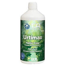 Органический стимулятор роста растений Urtimax 1л