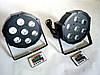 Прожектор с пультом ДУ Led Par 7x8 Wt 4in1 RGBW, фото 3