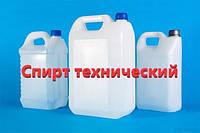 Технический спирт 99,6%