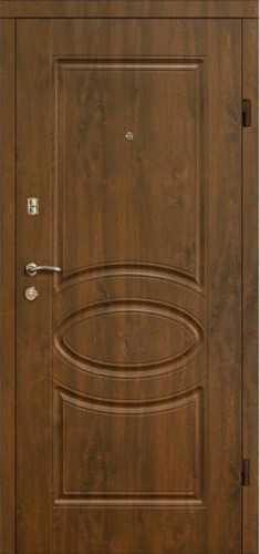 Входные двери серии Регион К 131