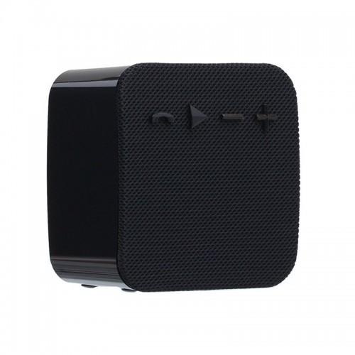 Портативная Беспроводная Bluetooth Колонка Remax Rb-M18 Черная (M1)