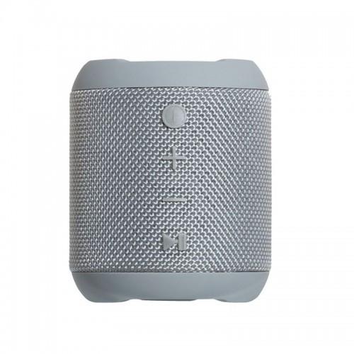 Портативная Беспроводная Bluetooth Колонка Remax Rb-M21 Серая (M1)
