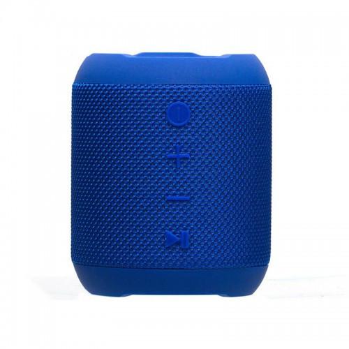 Портативная Беспроводная Bluetooth Колонка Remax Rb-M21 Синяя (M1)
