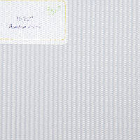 Рулонные шторы День ночь Ткань Амели Иней