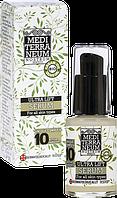 Сыворотка омолаживающая для лица Mediterraneum Nostrum ULTRA LIFT SERUM 30 ml