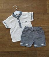 Костюм для мальчика ясельный турецкий,детская одежда Турция,интернет магазин детской одежды,коттон