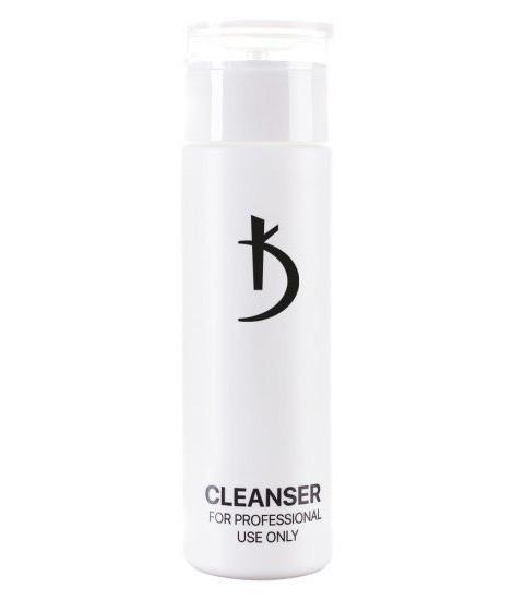 Жидкость для снятия липкого слоя Cleanser Kodi, 160 мл