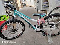 Велосипед Ardis Cleo 26 алюминиевый 15 белый