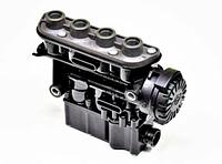 K019821 ECAS Knorr-Bremse Кран управления пневмоподвеской: Renault, Volvo