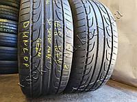 Шины бу 275/40 R21 Dunlop