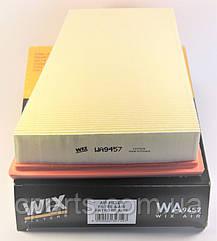 Повітряний фільтр Renault Scenic 2 1.5 DCI, 1.6 16V (Wix WA9457)(середня якість)