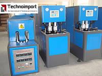 Оборудование для производства флаконов и бутылок для косметики и антисептиков AHD