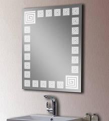 Зеркало LED (60*80*3см) PR-D5