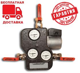 Термосмесительный узел Laddomat 21-60 (72°C)