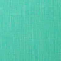 Рулонные шторы Ткань Джинс натуральный 731 Бирюзовый