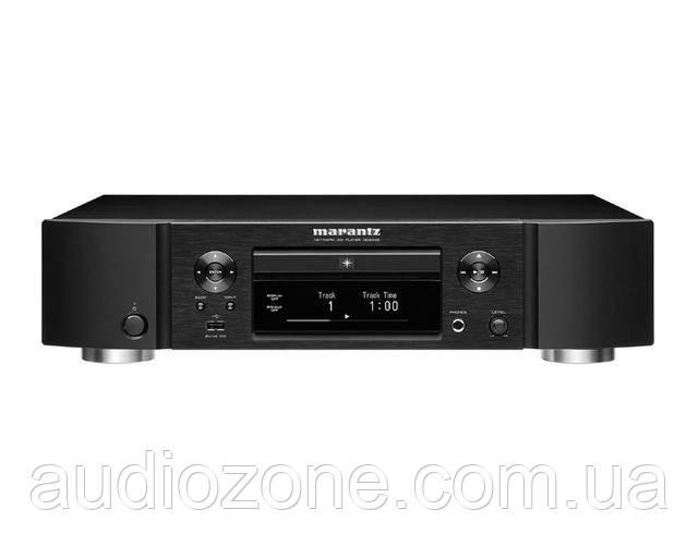 Медиаплеер сетевой с SACD приводом Marantz ND 8006